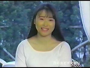 【無修正】AV初出演の20才の女子大生小芦さやかちゃん、監督はアナル市原です。